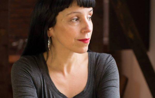 Ángela Cabezas