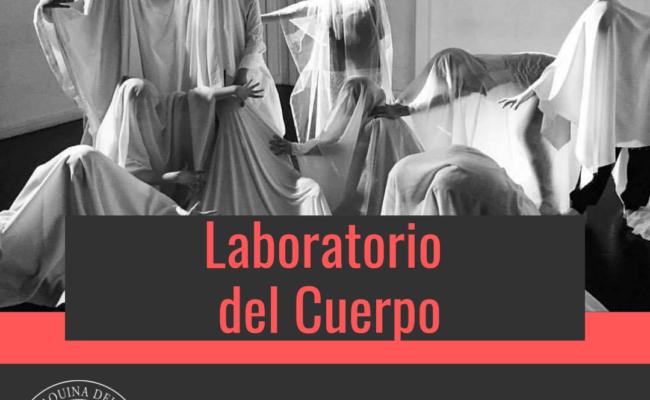 Lab del cuerpo